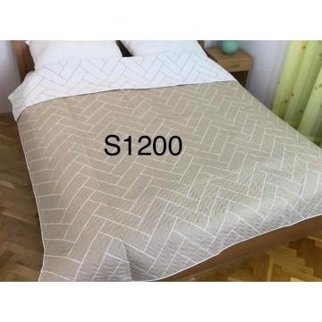 DVOBOJNI PREKRIVAČ ŠTEP 200x240
